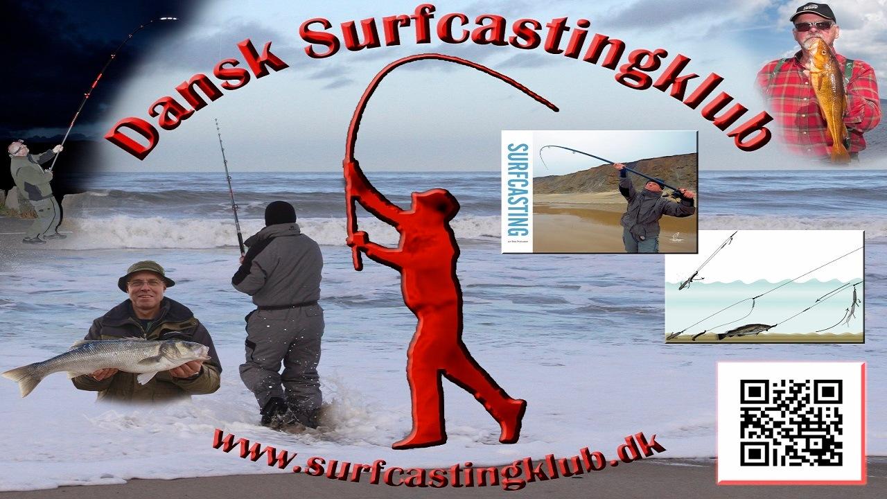 Dansk Surfcasting Klub