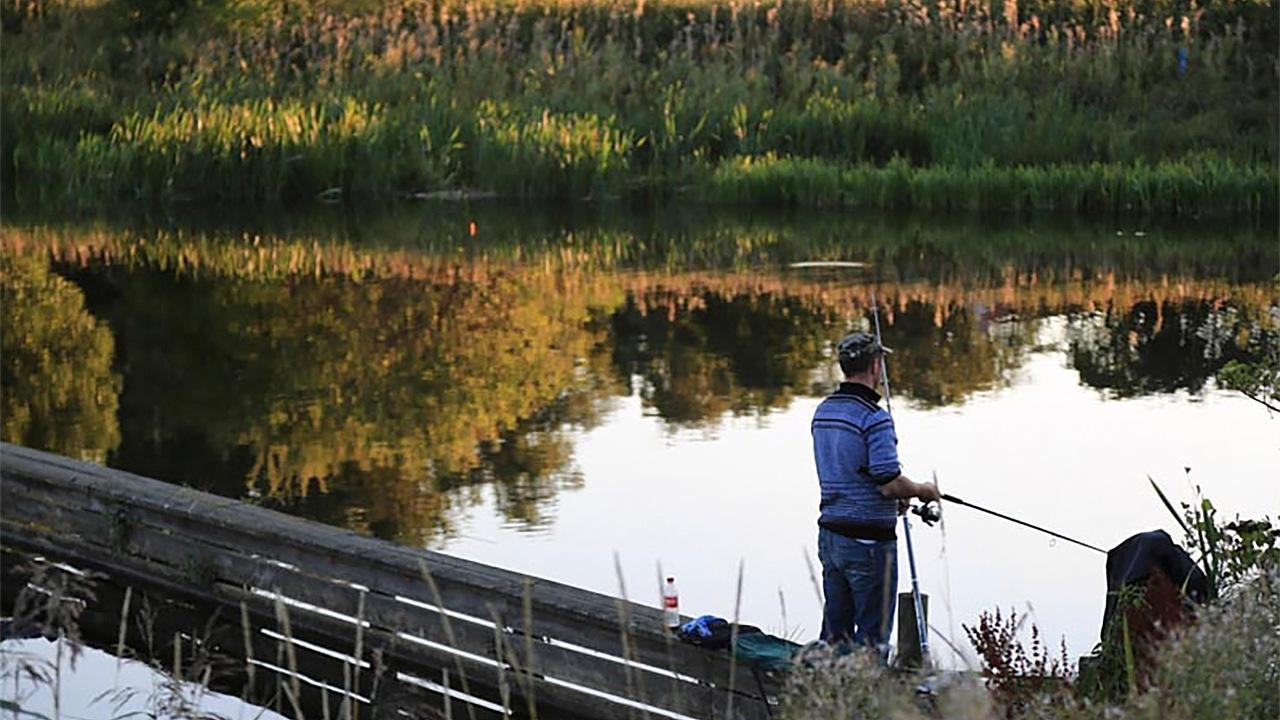 Brædstrup og Omegns Sportsfiskerforening