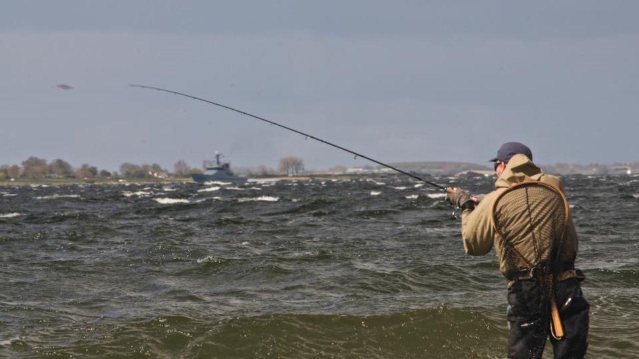 Morud Lystfiskerforening