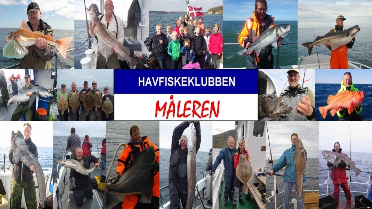 Havfiskeklubben Måleren